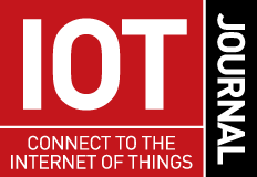 SIAF16 IOT Journal logo